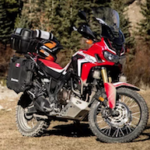 Cross-Canada Trip 2019 – Gear Test – Lone Rider Minibags & Adventure Tent